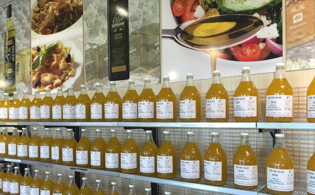 Big Olive | Australia's health gift to the world